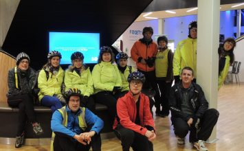 CycleBirmingham – Autumn Sunday Ride to Earlswood