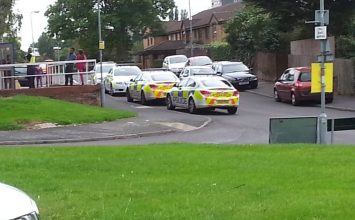 Police Arrest Man After Costcutter Robbery
