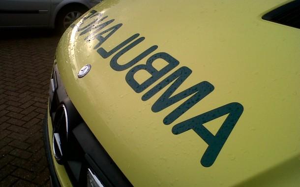 Motorbike pillion injured in Kings Norton crash