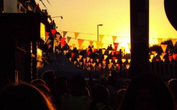 Annual Street Festival returns to Kings Keath for end-of-summer bonanza