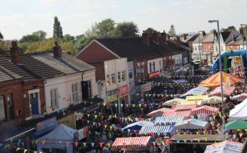 Details of this weekend's Kings Heath Street Festival unveiled