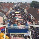 Kings Heath Street Fest 2015