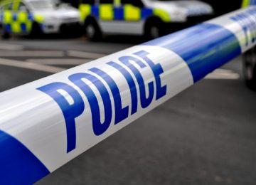 Police launch investigation after a man suffers a gunshot wound