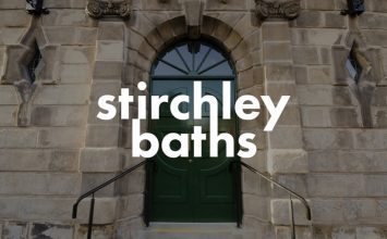 Behind the scenes at Stirchley Baths for Birmingham Heritage Week
