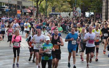 Spectacular weekend for Birmingham runners