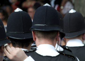 Crime in the West Midlands is up but remains below the national average