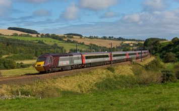 New Cross Country rail contract 'lost opportunity'
