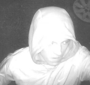 Caught on camera: Police appeal to help identify Yardley Wood burglar