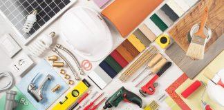 Set of DIY Tools