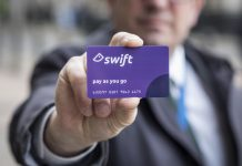 Swift Card, West Midlands